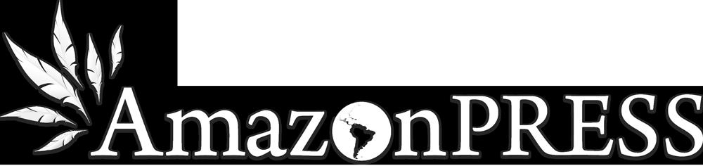 Logo Amazon Press
